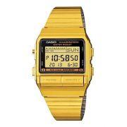 Relógio Calculadora Casio Db 380g 1 Garantia Oficial Brasil