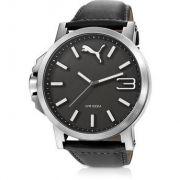 Relógio Puma 96216g0pmnc1 - Garantia 2 Anos No Brasil
