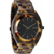 Relógio Nixon Time Teller Acetate A327 646 Garantia 2 Anos