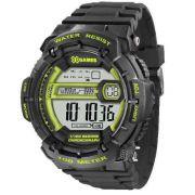 Relógio X Games Xmppd277 - 50mm - Garantia 1 Ano