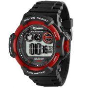 Relógio X Games Xmppd279 - 50mm - Garantia 1 Ano
