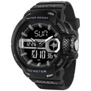 Relógio X Games Xmppa115 51mm - Garantia 1 Ano