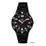 Relógio Champion Mini Troca Pulseiras Kit Com 3 Pulseiras