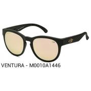 Oculos Solar Mormaii Ventura M0010a1446 Preto -  Rosa Espelhado