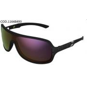 Oculos Solar Mormaii Speranto Cod. 11648493 - Preto - Lente Verde Espelhado