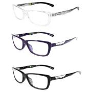 Armação Para Oculos De Grau Mormaii Diva Eye - Original