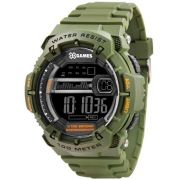 Relógio X Games Xmppd275 52mm - Garantia 1 Ano