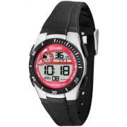 Relógio X Games Xkppd003 35mm - Garantia 1 Ano