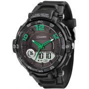 Relógio X Games Xmppa 159 52mm - Garantia 1 Ano