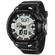 Relógio X Games Xmppa114 Tamanho Caixa 51mm - Garantia 1 Ano