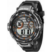 Relógio X Games Xmppd270 Tamanho Caixa 52mm - Garantia 1 Ano