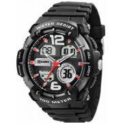 Relógio X Games Xmppa155 Tamanho Caixa 52mm - Garantia 1 Ano