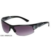 Oculos Solar Mormaii Wave - Cod. 44904133 - Preto - Lente Cinza Degradê
