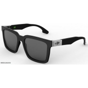 Oculos Solar Mormaii Sacramento Polarizado M0032a0203 - Preto - Lente Cinza Polarizado