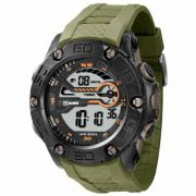 Relógio X Games Xmppd265 49mm - Garantia 1 Ano