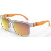 Oculos Solar Mormaii Monterey M0029d5491 - Transparente Laranja - Lente Laranja Flash