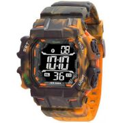 Relógio X Games Xgppd079 45mm - Garantia 1 Ano