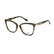 Armação de Óculos Ana Hickmann  ah6363a g21 54 Marrom Tartaruga