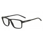 Armação de Óculos Arnette Agent P an7196l 01  Preto Tamanho 56