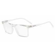 Armação de Óculos Arnette Brawler an7195l 2634  Transparente Tamanho 55