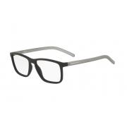 Armação de Óculos Arnette Cocoon an7187l 2742 55 Preto Fosco