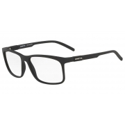 Armação de Óculos Arnette Gordon an7185l 01 59 Preto