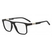 Armação de Óculos Arnette Spike an7189l 01  Preto Tamanho 53