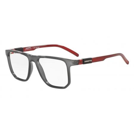 Armação de Óculos Arnette Spike an7189l 2730 53 Cinza