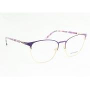 Armação de Óculos Atitude  at2104 13a Lilas Fosco