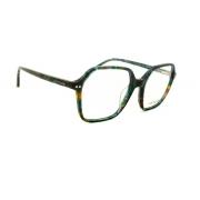 Armação de Óculos Atitude  at7145 g23 Verde Brilho