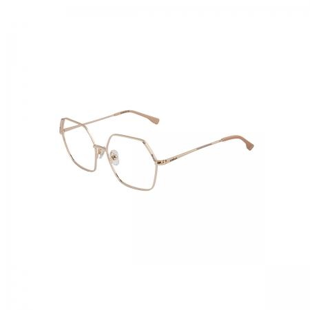 Armação de Óculos Colcci  c6168e3753 Rosê Brilho