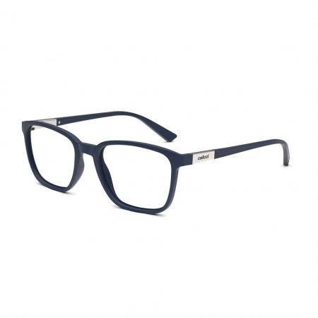 Armação De Óculos Colcci Liam C6144k3353 Azul Fosco