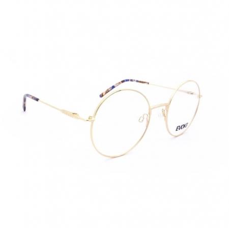 Armação de Óculos Evoke For You dx105 04a 50 Dourado
