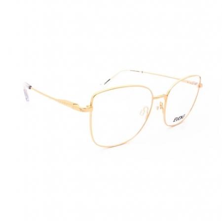 Armação de Óculos Evoke For You dx109 05a 54 Rosê