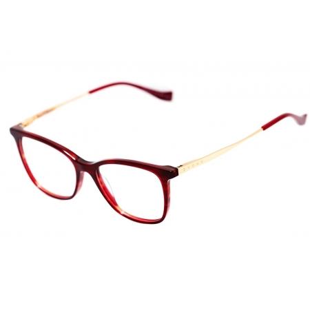 Armação de Óculos Evoke For You dx20 e01 52 Bordô