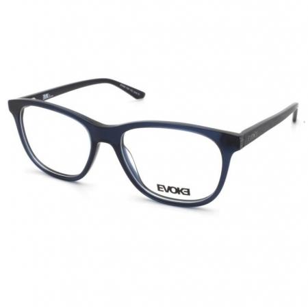 Armação de Óculos Evoke For You dx49 t01 54 Azul