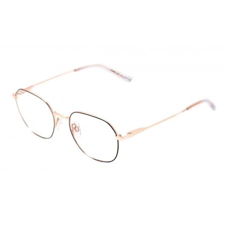 Armação de Óculos Evoke For You dx66n 09a 52 Preto