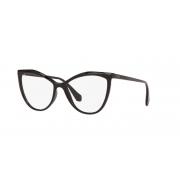 Armação de Óculos Grazi Massafera  gz3078 h616 54 Preto Brilho