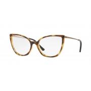 Armação de Óculos Grazi Massafera  gz3082 h920 54 Marrom Havana Brilho