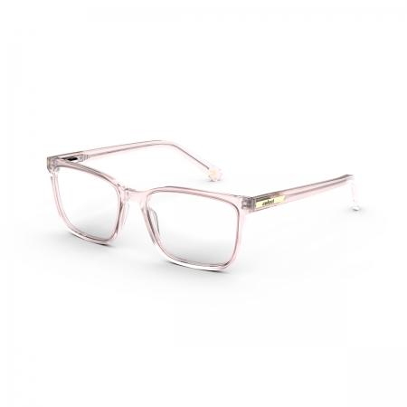 Armação de Óculos Infantil Colcci Ale Fun c6171b0550 Rosa Leitoso