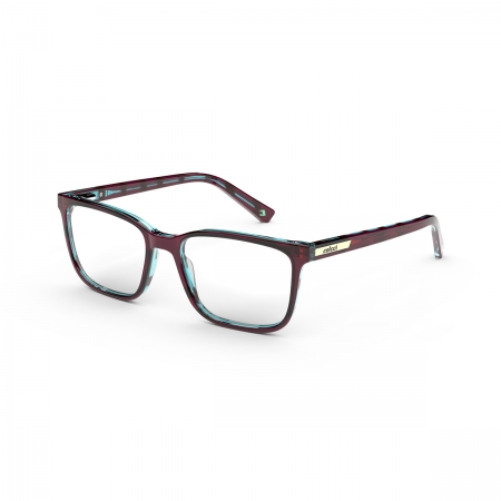 Armação de Óculos Infantil Colcci Ale Fun c6171c9350 Bordô