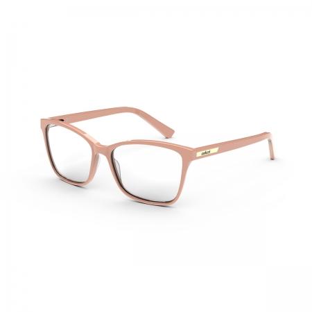 Armação de Óculos Infantil Colcci Alice Fun c6170b9849 Rosa Brilho