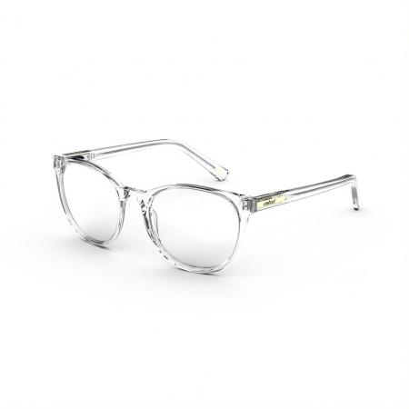 Armação De Óculos Infantil Colcci Iris C6169d8947 Transparente Translúcido