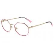 Armação de Óculos Infantil Nano Vista Berlin nao180247  47 Rosa