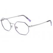 Armação de Óculos Infantil Nano Vista Berlin nao180345  45 Lilas
