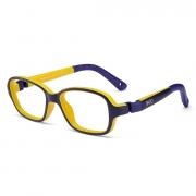 Armação de Óculos Infantil Nano Vista Replay nao50039  42 Azul