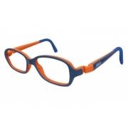 Armação de Óculos Infantil Nano Vista Replay nao710242  42 Azul