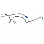 Armação de Óculos Infantil Nano Vista Rio nao190248  48 Azul