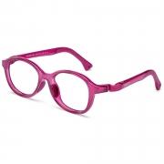 Armação de Óculos Infantil Nano Vista Sprite nao651044  44 Rosa