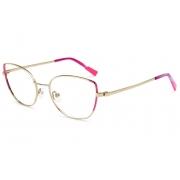 Armação de Óculos Infantil Nano Vista Sydney nao160149  49 Rosa